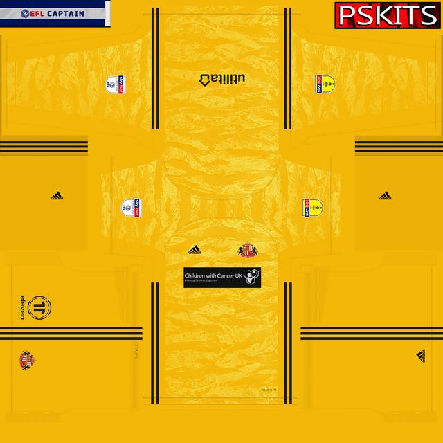 Sunderland-GK