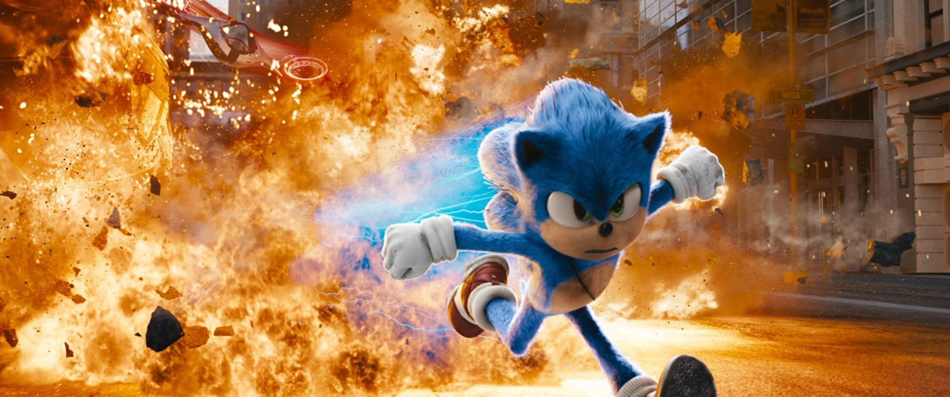 Kirpi Sonic | Sonic the Hedgehog | 2020 | BDRip | XviD | Türkçe Dublaj | 4K - 1080p - m720p - m1080p | BluRay | Dual | TR-EN | Tek Link