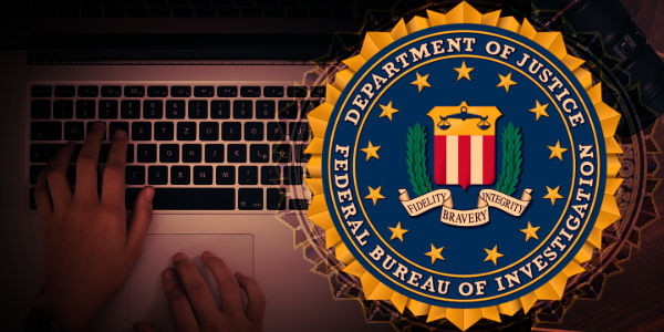 Senior FBI Intel Analyst Admitted To Viewing Porn Of Girls As Young As 9 Years Old…