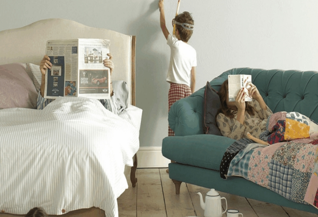 Smart And Attractive Furnishing  Designs