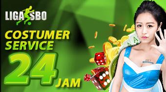 Customer Service 24Jam