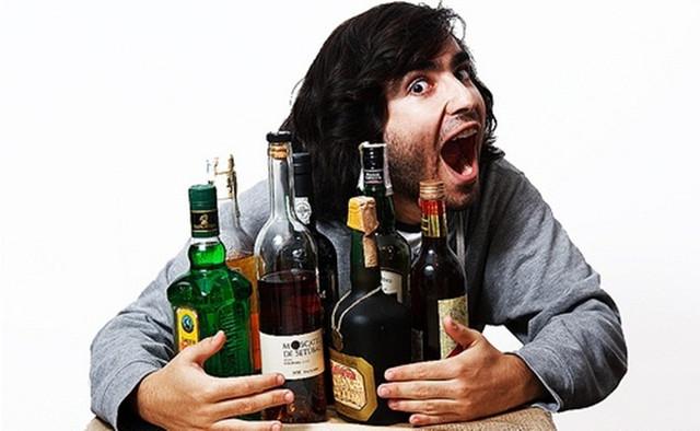 Пить или не пить ?