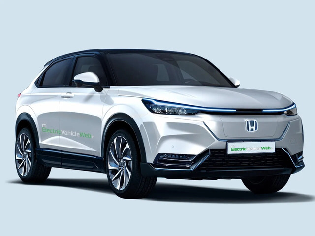 2021 - [Honda] HR-V/Vezel - Page 3 1302434-C-86-A9-478-C-BF9-C-234765-F80472
