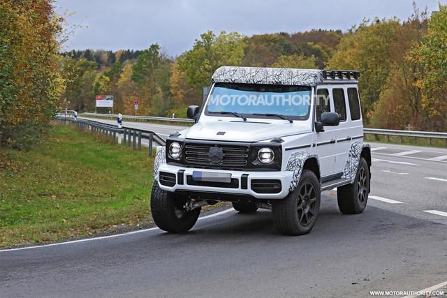 2017 - [Mercedes-Benz] Classe G II - Page 10 74090-F0-F-C2-A8-4-D18-947-A-1-E066-E53-E2-E9