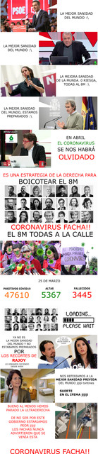 ☣ CORONAVIRUS ☣ - TOPIC para MEMES y TROLEOS - Página 3 3hf84j21