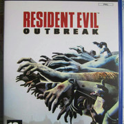 Collection Mast3rSama Resident-Evil-Outbreak