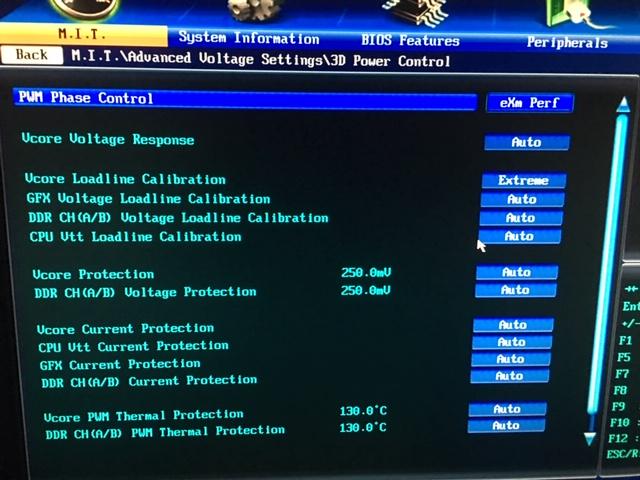 Processeur i5 3570k => 4 4 Ghz !   Overclockers Forums