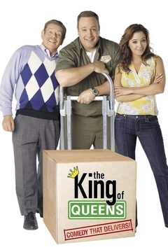 Watch The Big Bang Theory Online the king of queens