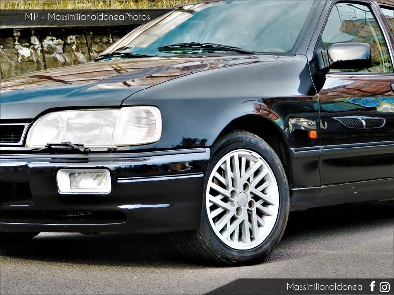 Parking Vintage - Pagina 5 Ford-Sierra-Cosworth-2-0-215cv-91-CT956534-5