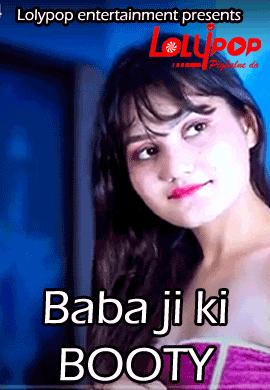 Baba Ji Ki Booty (2021) Hindi Lolypop Short Film 720p Watch Online