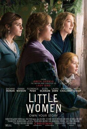 Little Women (Sub ITA) (2019) [Film]
