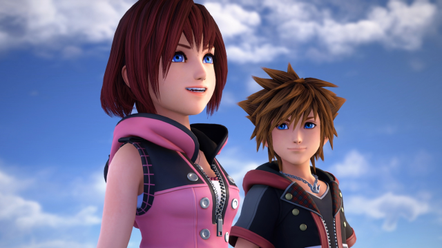 KINGDOM HEARTS III Re:Mind DLC Is Now Available On PlayStation 4; Tomorrow For Xbox One