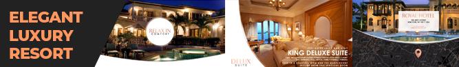 Delux Luxury Hotel Kit - 5
