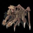 Sazo (monstruo mutante) Sazo
