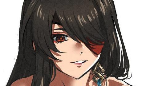 Who is Queen? [Shishiyuki, Kasha] - Page 2 Kasha