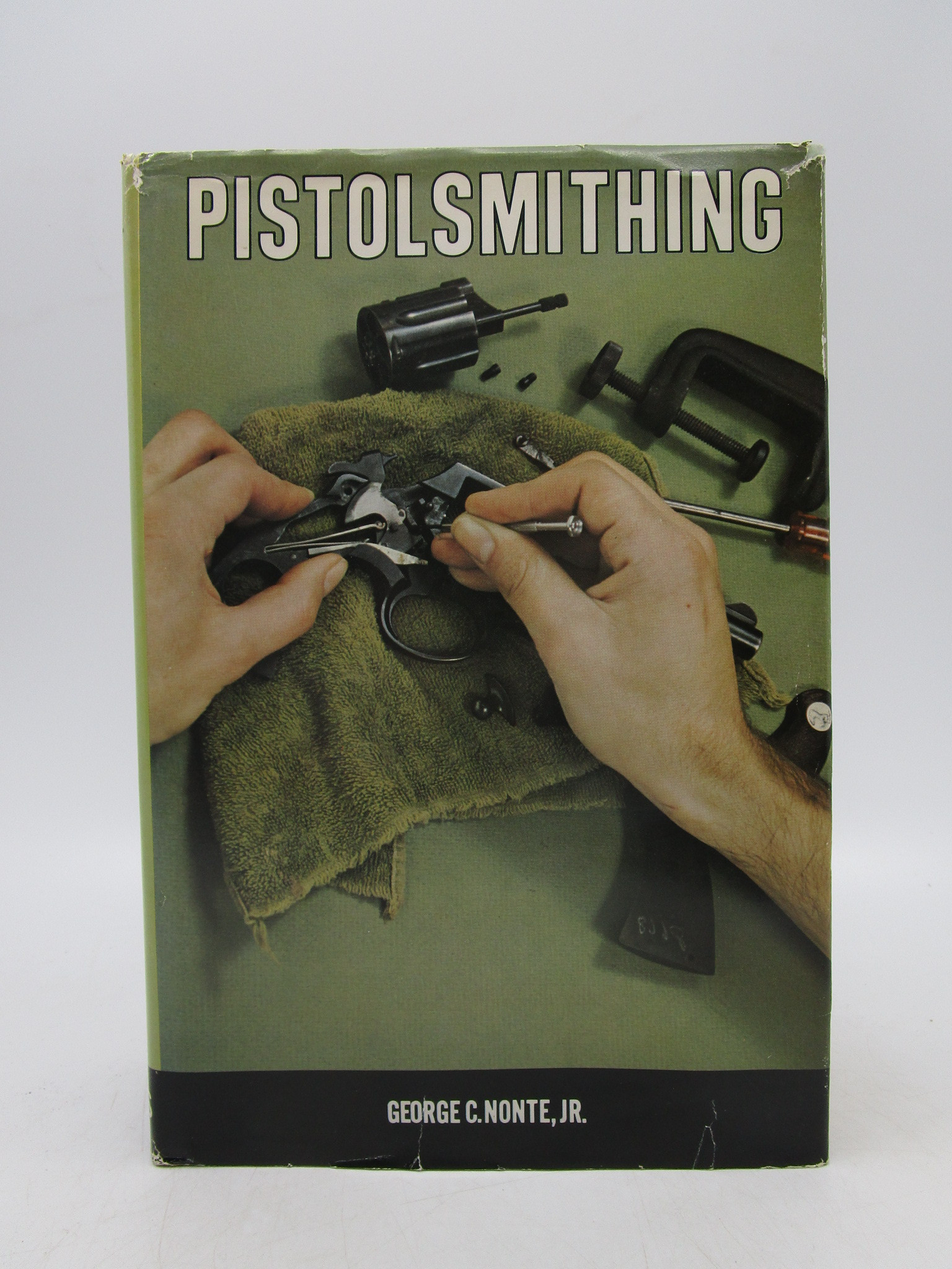 Image for Pistolsmithing (First Edition)