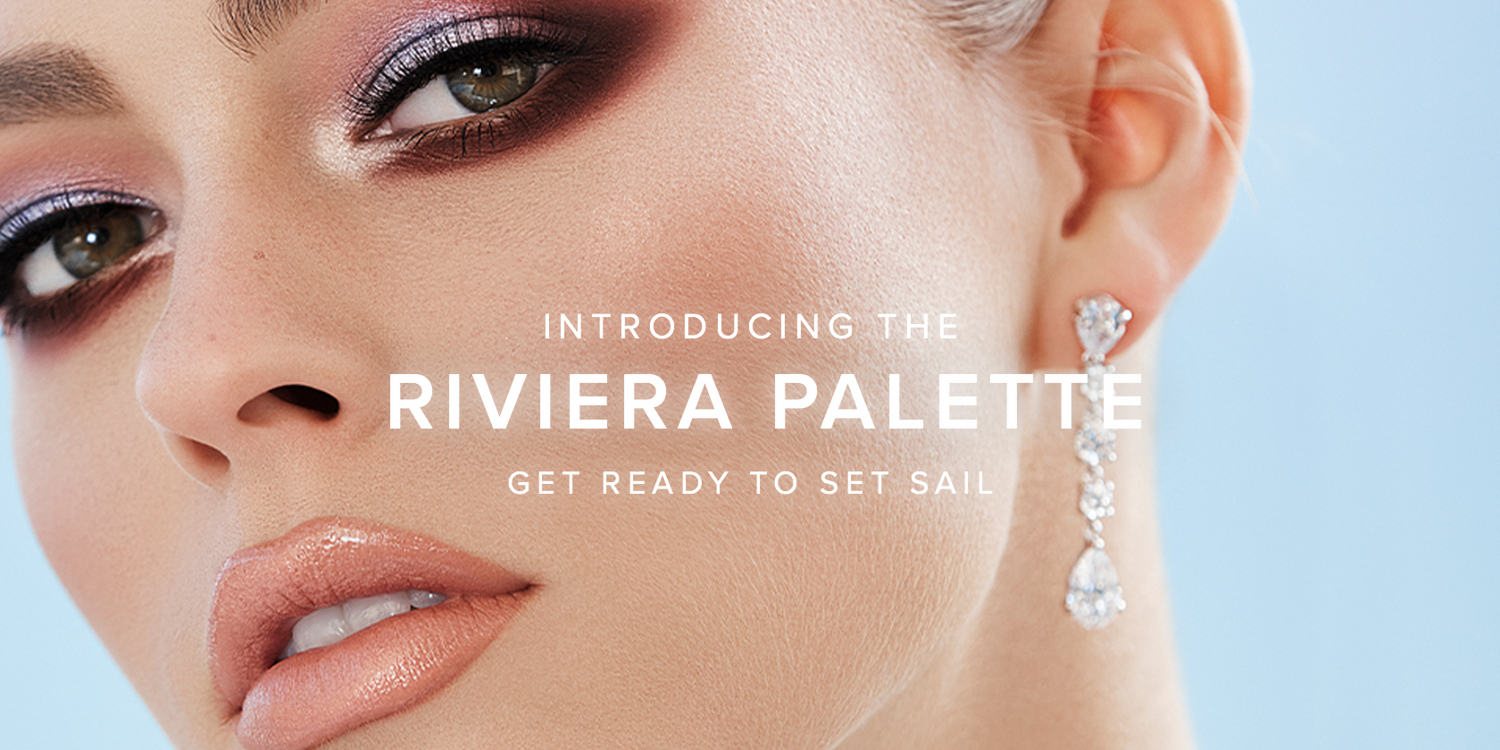 introducing the riviera pallet, get ready to set sail
