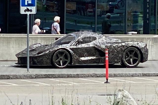 2023 - [Ferrari] LaFerrari II E1-CC4333-2-AE2-4-F55-BC88-B735-D5-F5-A28-C