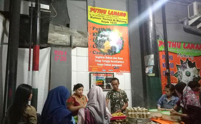 Puthu Lanang