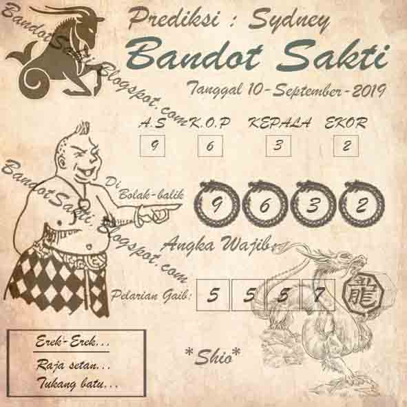 Sydney-Bandot