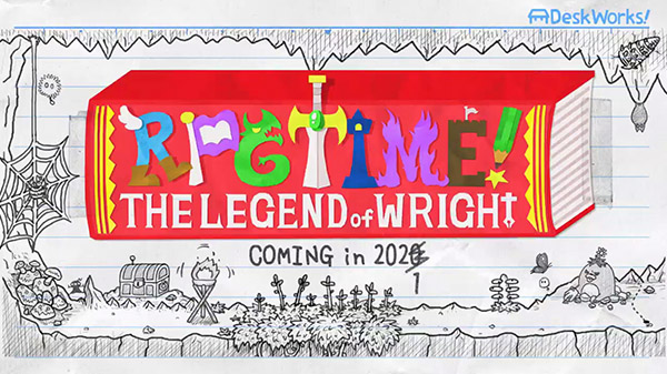 RPG TIME:The Legend of Wright光之传说延期至2021年 RPG-Time-Legend-of-Wright-12-29-20