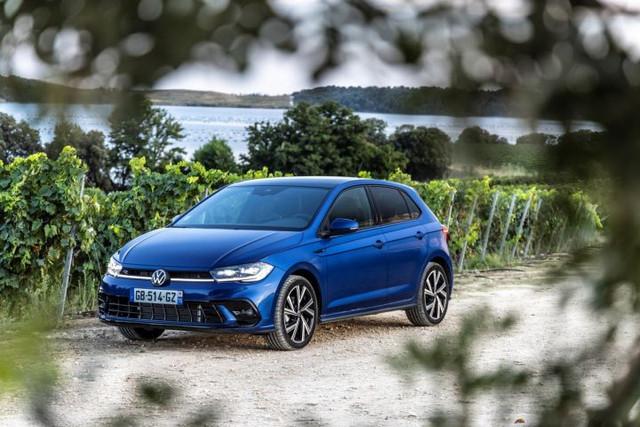 2021 - [Volkswagen] Polo VI Restylée  - Page 9 69370493-0-EC2-40-AD-A4-A1-035-F9066242-E