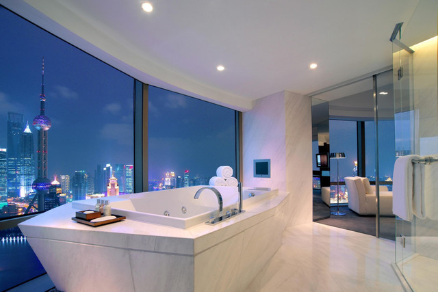 Simple Tips and Tricks to Make the Bathroom Look Beautiful