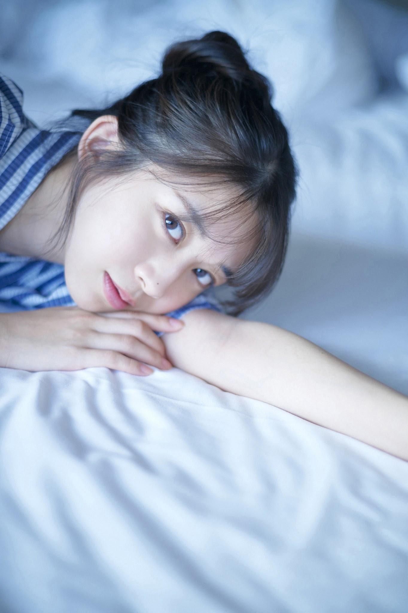 [Yanmaga Web] 牧野真莉愛・ヤンマガアザーっす!013