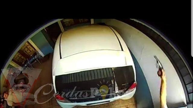 Seorang Aparat Polisi Di Amankan Karena Todong Tetangga Dengan Pistol