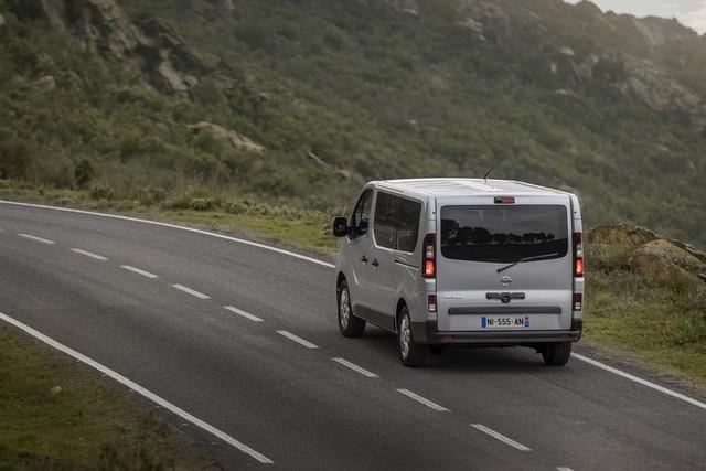 Le Nissan NV300 Combi Fait Peau Neuve New-NV300-Combi-Dynamic-9-1200x800