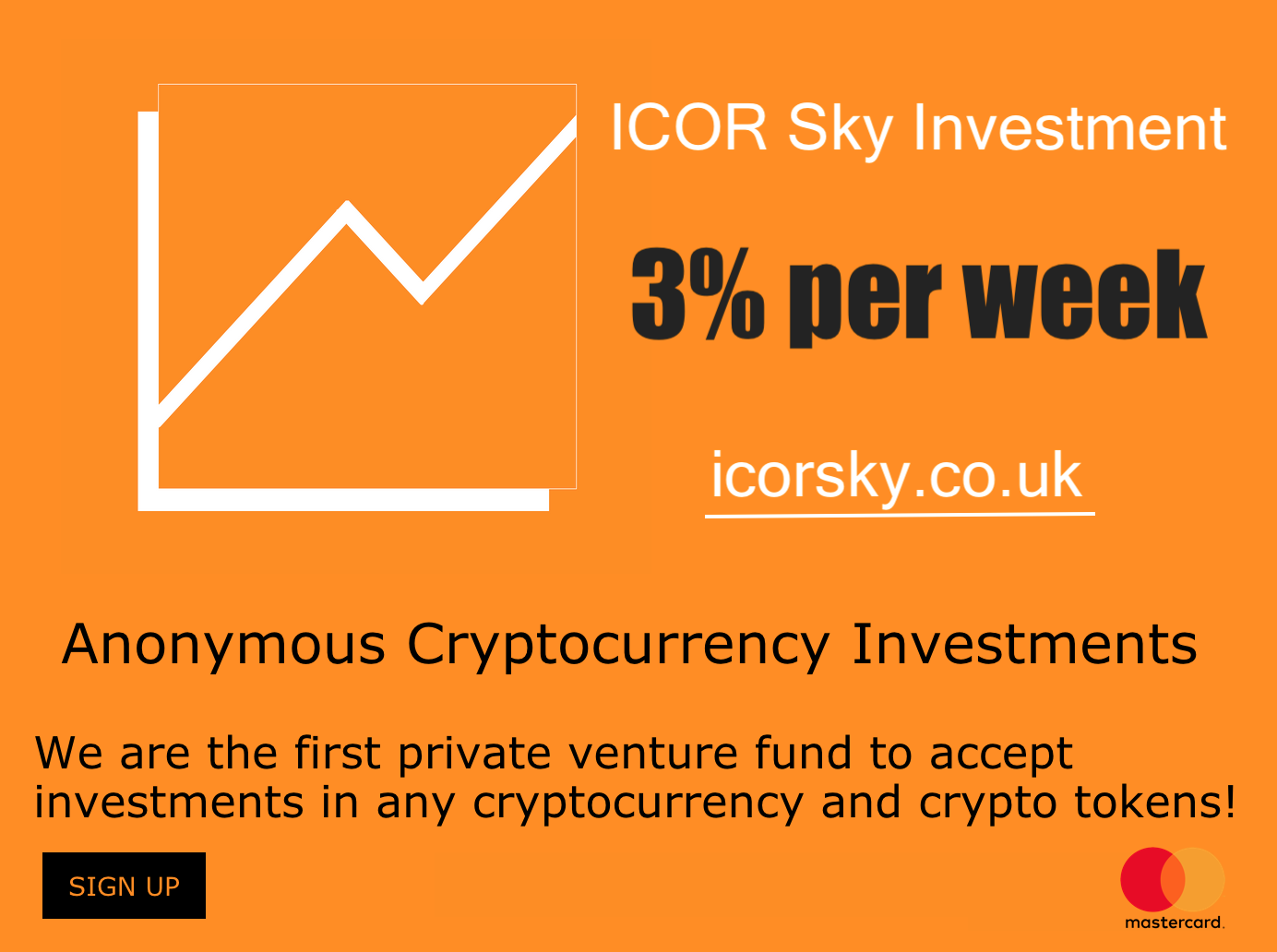 ICOR Sky Investment