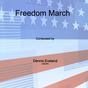 Freedom-March-Title-Page