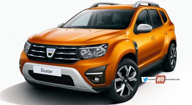 2021 - [Dacia] Duster restylé - Page 2 22-C00802-C019-4533-92-F3-7-A9-B2-B894-F3-F
