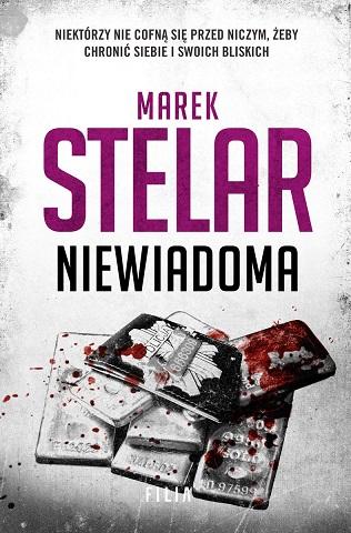 Stelar Marek - Suder - 02 - Niewiadoma [Audiobook PL]
