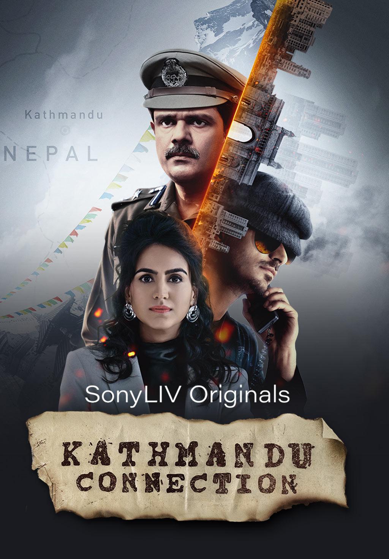 Kathmandu Connection | 2021 | S01 | Hindi | 1080p | 720p | WEB-DL