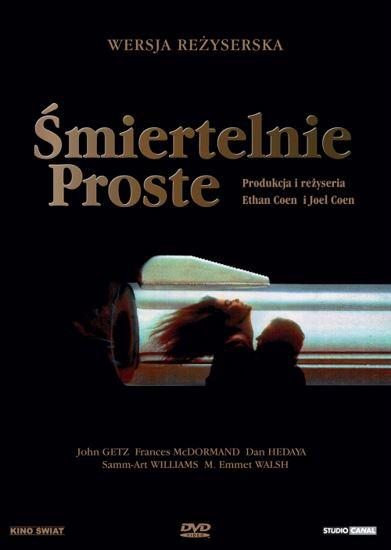 Śmiertelnie proste / Blood Simple (1984) PL.BRRip.XviD-GR4PE   Lektor PL