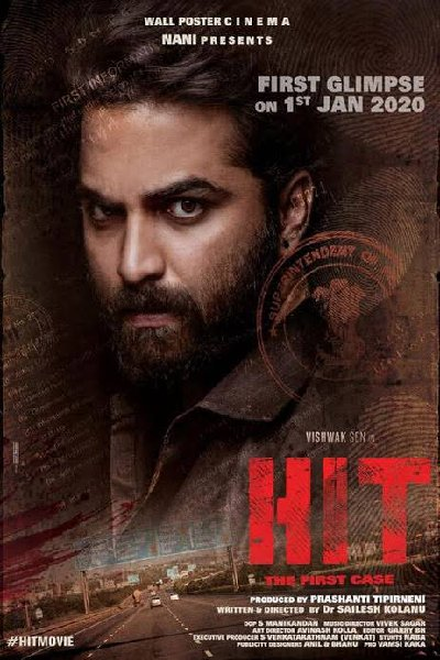 Hit (2020) Telugu 720p HDRip x264 1.4GB ESub DL
