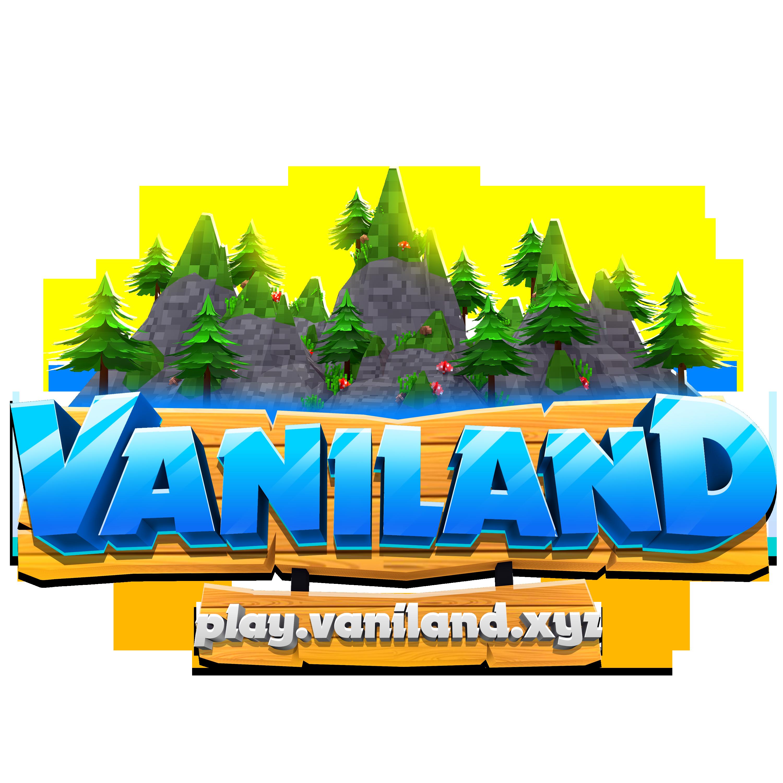 Vaniland - [Semi-vanilla] MC Server Minecraft Server