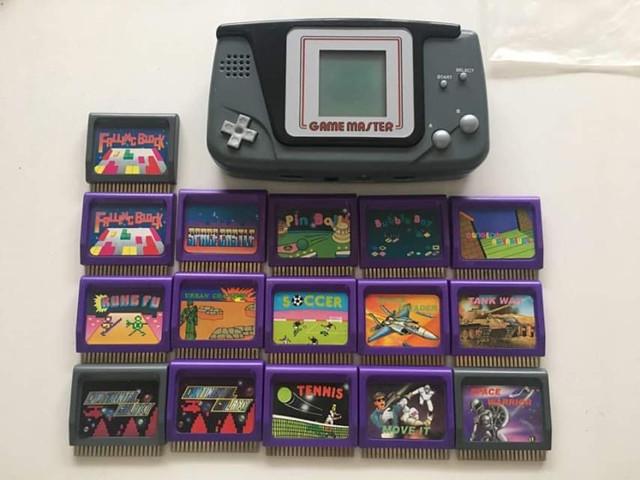[RECH] Dernier jeu Game Master non dumpé : S-Race 291-E9801-84-F4-4016-AD09-AA927-A3-D2-E0-B