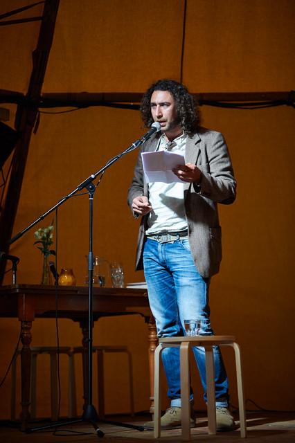 Nederland Amsterdam 15 september 2013 Read My World Internationaal literatuurfestival Amsterdam Foto.jpg