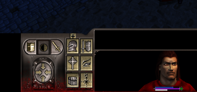 UI mod for Vampire: The Masquerade – Redemption (new buttons: private chest and LVLup) Mod: https://ufile.io/pbfew