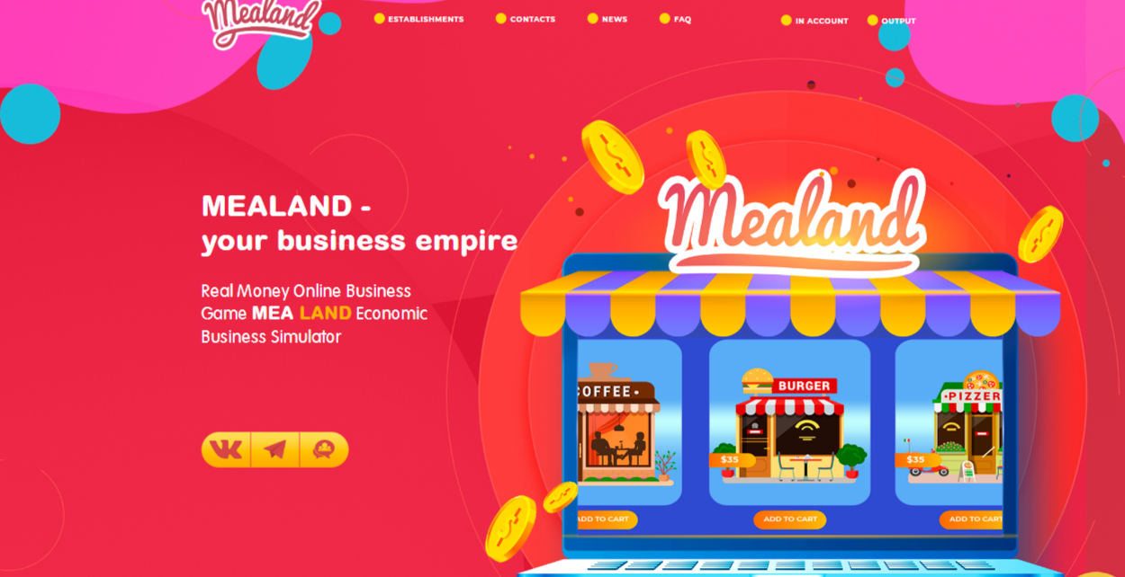 mealand.biz Review Is mealand.biz SCAM or LEGIT Paid Game?