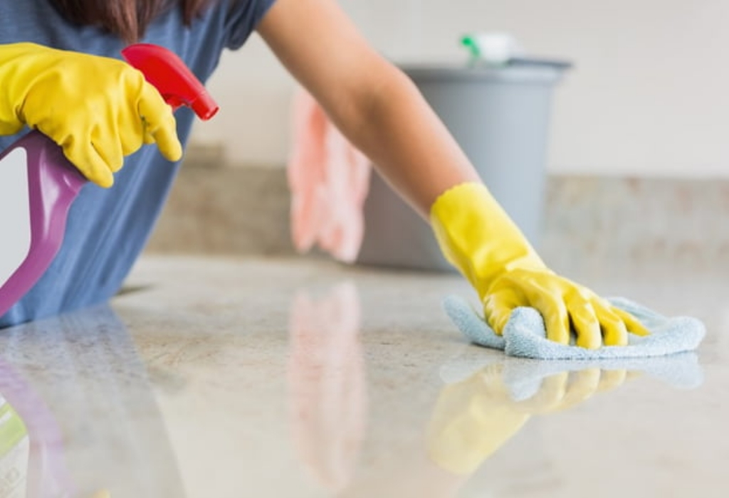 The Death of House Cleaning Services