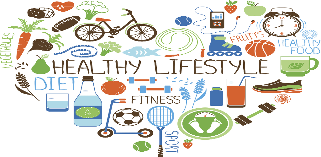3 Techniques For Healthy Lifestyle You Should Use Today