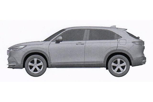 2021 - [Honda] HR-V/Vezel - Page 2 EB2-E77-DC-E2-B2-431-D-A816-565-A0-AFD822-B
