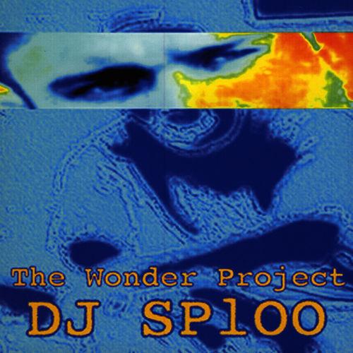 DJ Sploo - The Wonder Project 2000