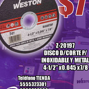 WESTON435435417
