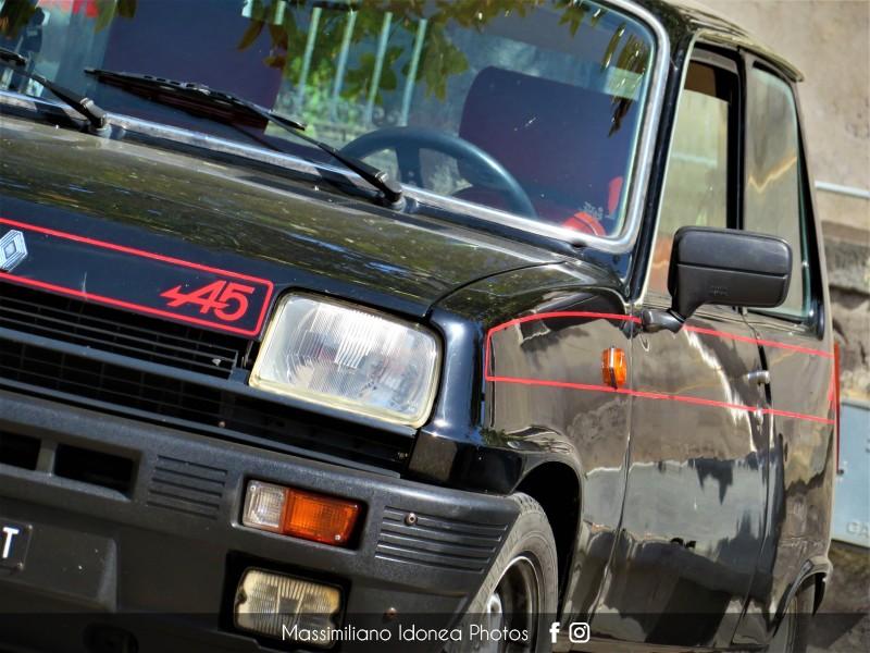 2019 - 9 Giugno - Raduno Auto d'epoca Città di Aci Bonaccorsi Renault-5-Alpine-1-4-80-CT493482-13