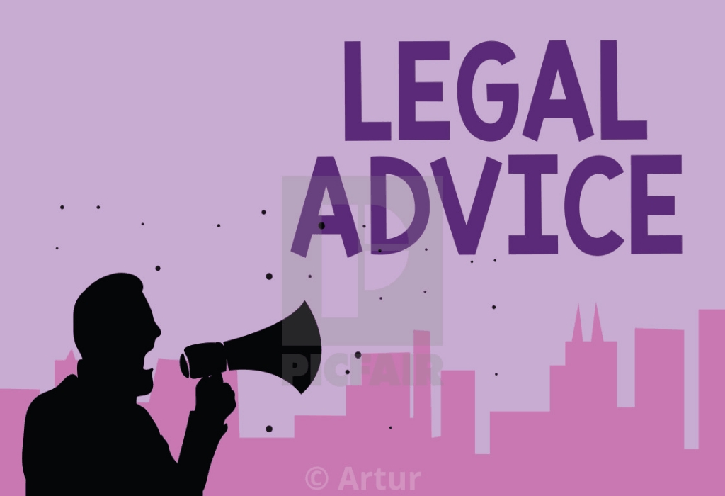 New Ideas Into Legal Advice Nothing You've Seen Prior Revealed