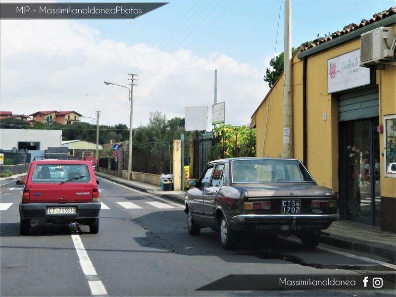 avvistamenti auto storiche - Pagina 38 Fiat-132-L-1-8-106cv-74-CT361702